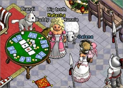 Funny Puzzle Pirates Pics Om210