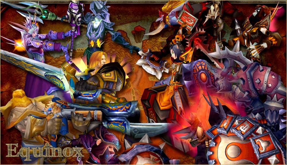 ~ World Of Warcraft ~ Equinox ~ Equino10