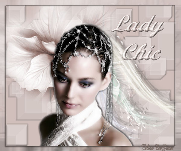 """Galerie concours """" Lady Chic"""" 12805010"""