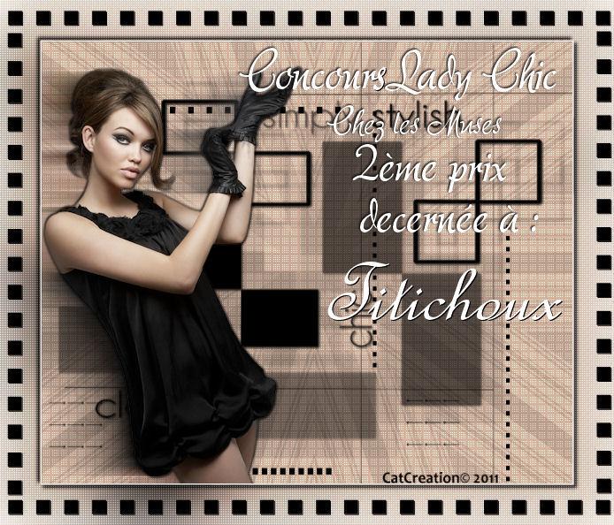 Résultats lady chic Image180