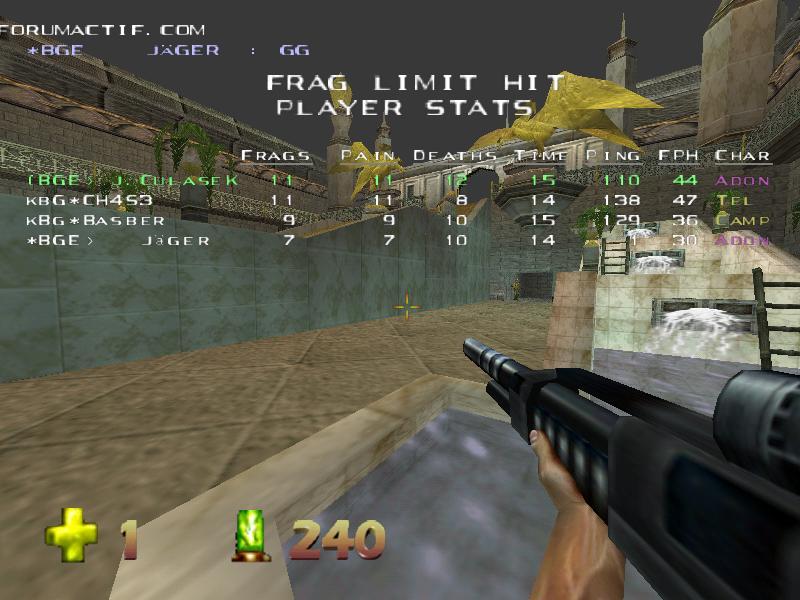 Last pr0 screenshots Bge210