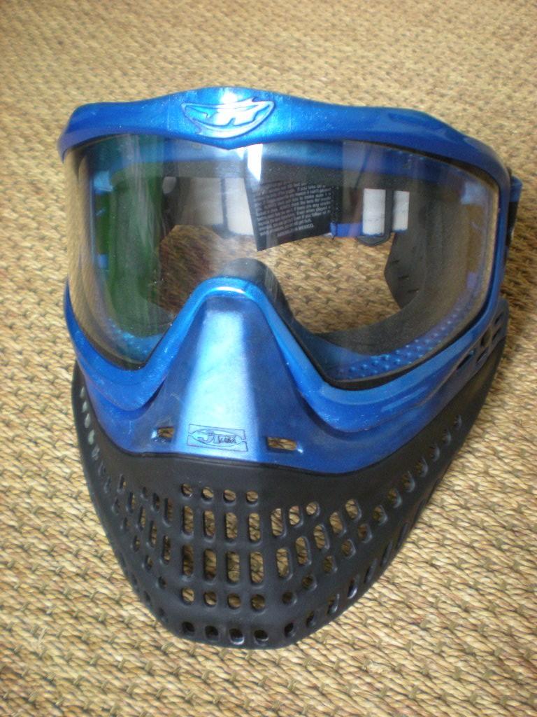 VENDS Masque JT Proflex servi une fois Dscn1710