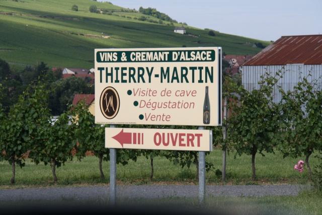 Vins et Crémant d'Alsace Thierry- Martin Img_2210