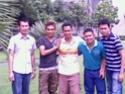 รูปเพื่อนสมาชิกที่ไปงาน Meeting ที่สวนจตุจักร Img01215