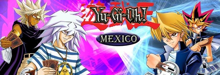 Yu-Gi-Oh! Mexico