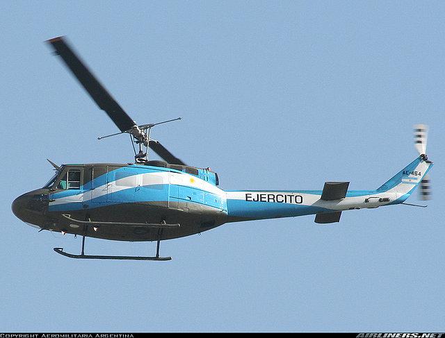 Noticias de la Aviación de Ejército A3685611