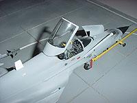 F-5 tiger III de la fach Mw01010