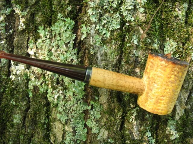 Smoking my go to pipe: The Cob Img_0311