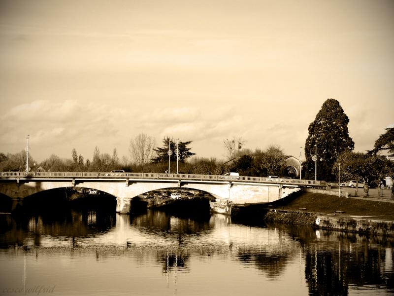 sur les ponts de saintes Dscn0110