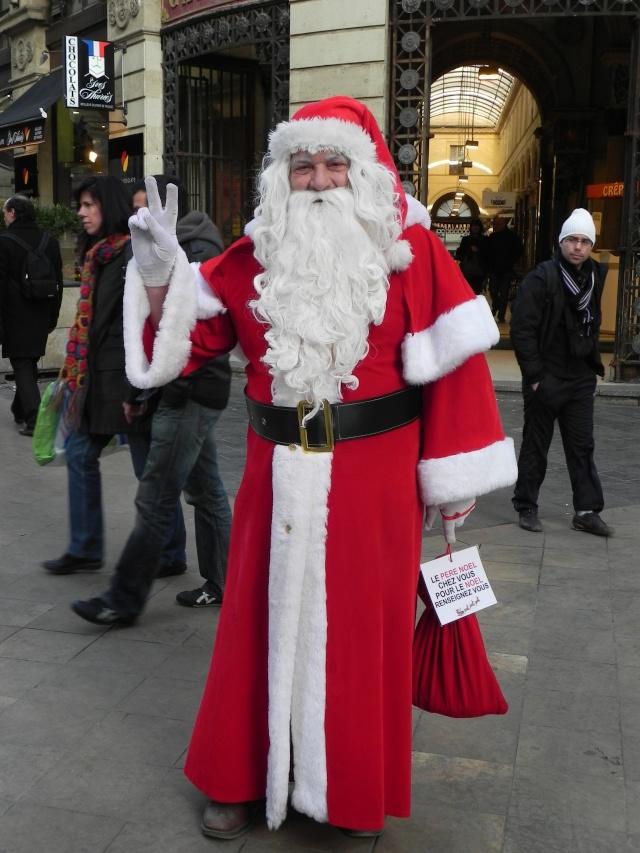 Mardi 14 Décembre - Père Noël Dscn0161