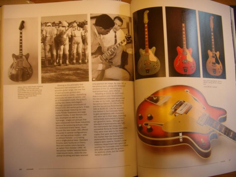 Livre sur Fender Fender11