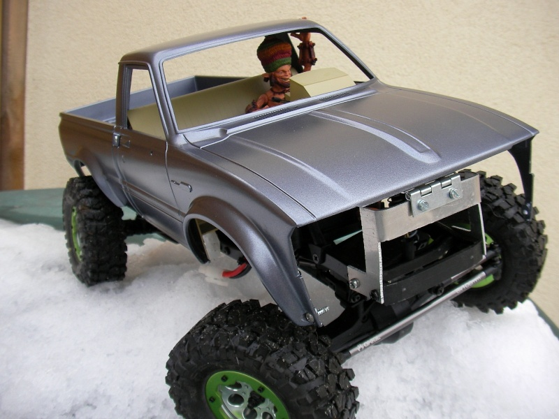[ SCX10 Axial ] The Hilux Sany0115
