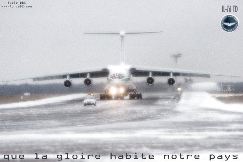 طائرة النقل والتزود بالوقود Il76/78 - صفحة 2 Myavia12
