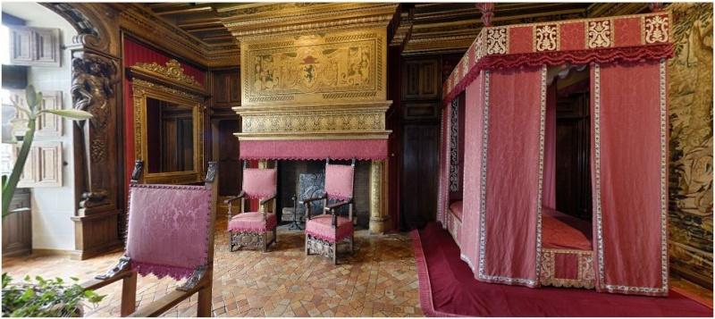 Chambre de Sissie Elayna11
