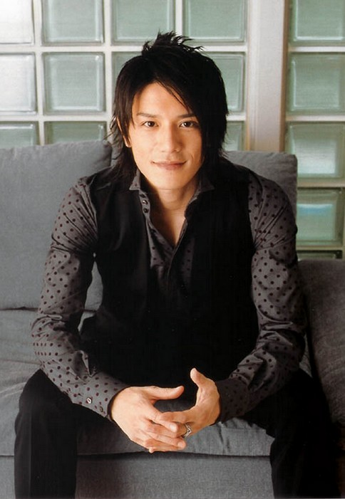 [J Pop] Takizawa Hideaki Tackey11