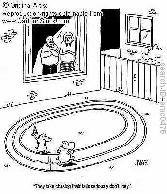 Dog Cartoons Amc04710