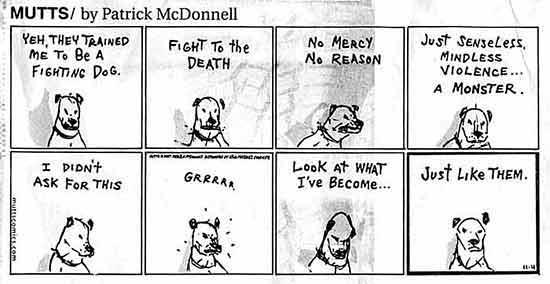 Dog Cartoons Comic-10