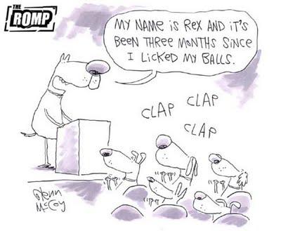 Dog Cartoons Funny-14
