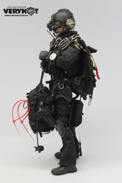 Airsoft Lovers Halo210