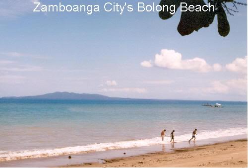 Zamboanga City My Hometown Zamboa14