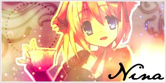 To Nina-san ~ [Nina Akizuki] Ninasi10