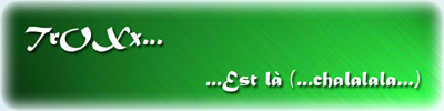 [FINAL] Config de Rody Banier11