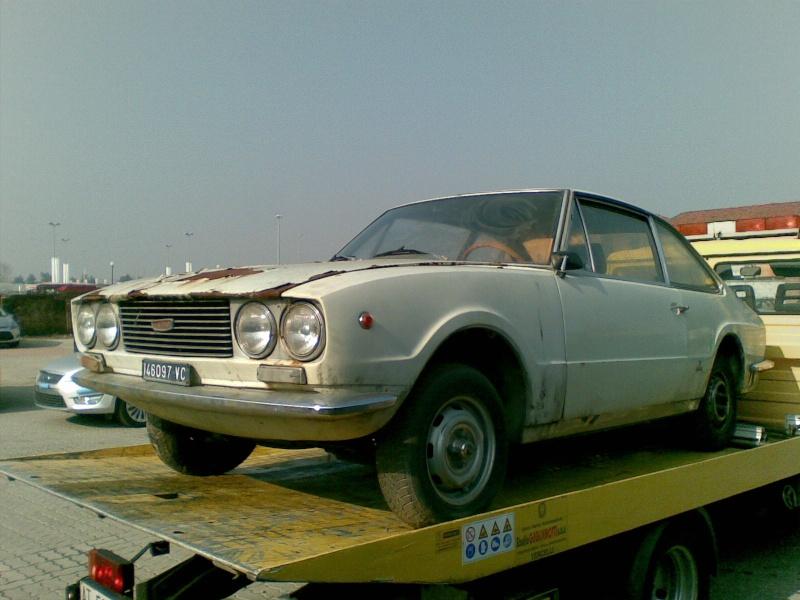 Fiat 124 Coupè Vignale 28022010