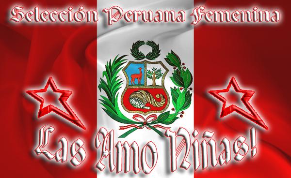 Seleccion Peru Femina Sel10