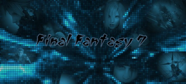 Final Fantasy VII Lemon