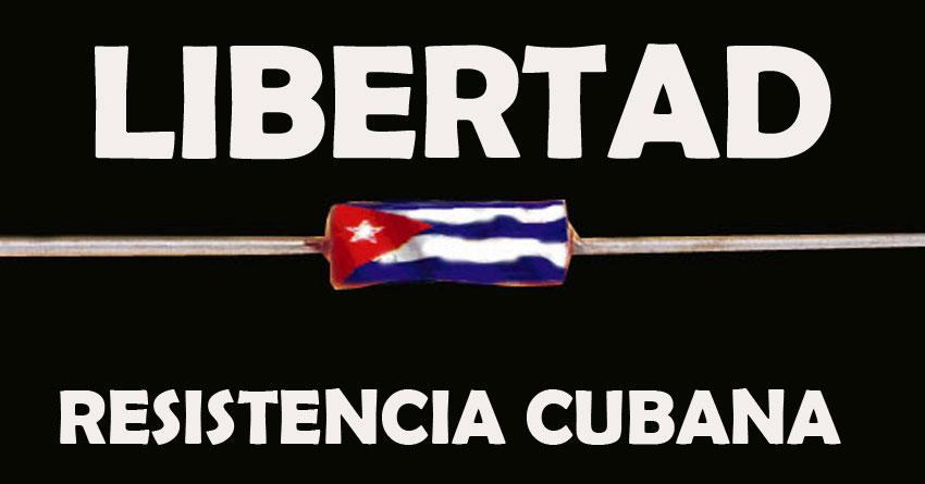 Resistencia cubana