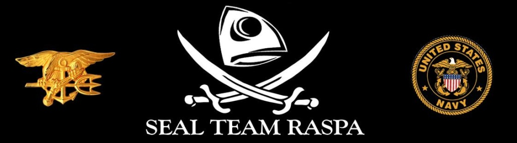 Seal Team Raspa Banner15