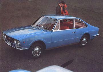Fiat 124 Coupè Vignale 124_vi13