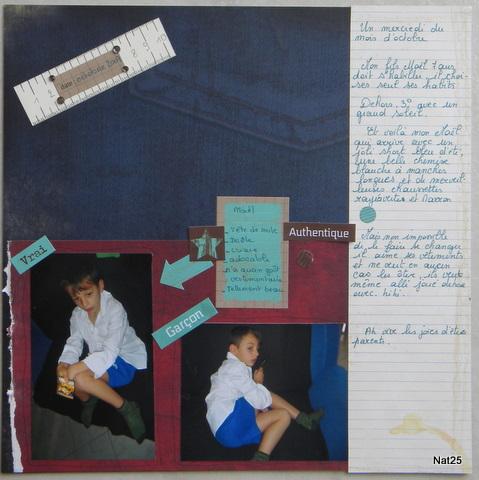 mes pages de janvier Dscn0511