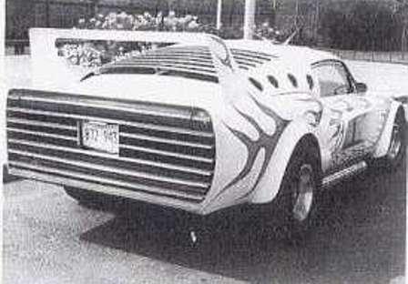 La Mustang 1967 modifié par Xavier Miron de Montréal 00_arr10