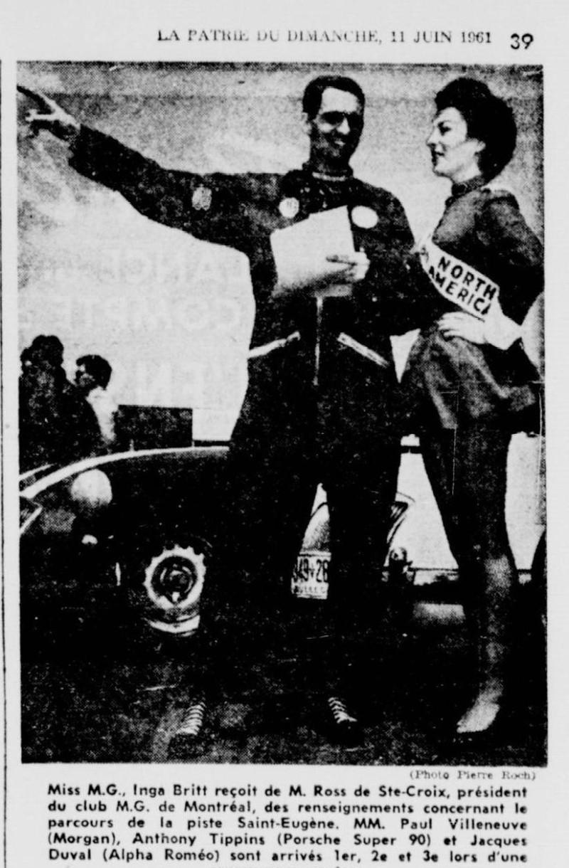 Vielles publicitées de course au Québec 1961_p10