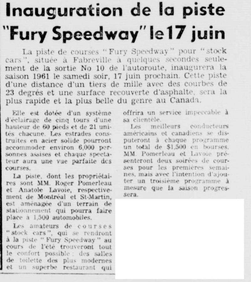 Vielles publicitées de course au Québec 1961_p11