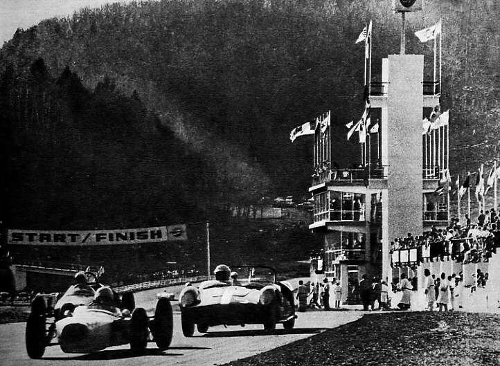 Vielles publicitées de course au Québec 1965_a10