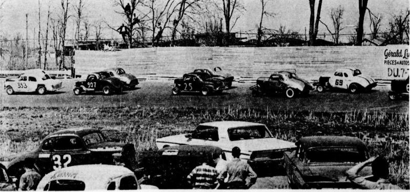 Vielles publicitées de course au Québec 1965_p11
