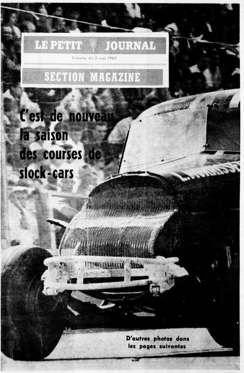 Vielles publicitées de course au Québec 1965_s10