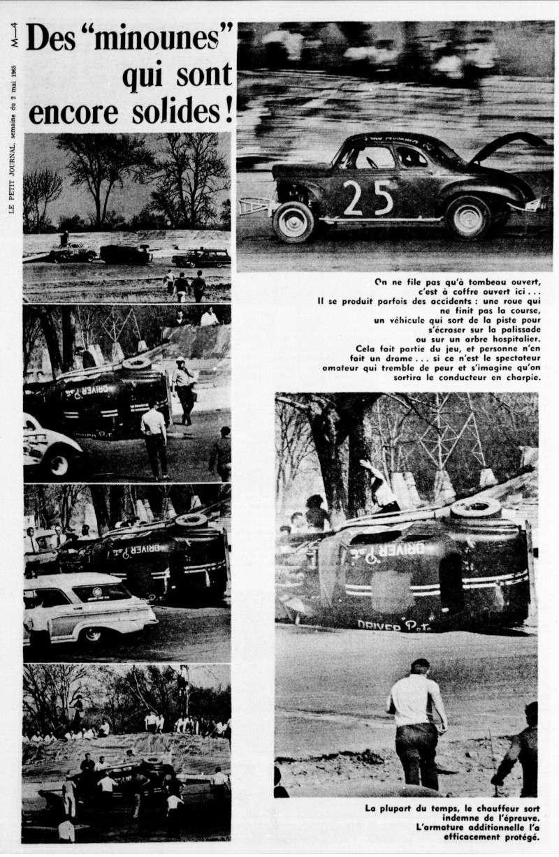 Vielles publicitées de course au Québec 1965_s13