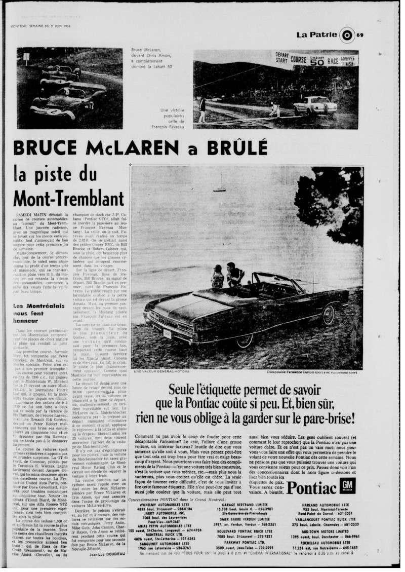Vielles publicitées de course au Québec 1966_m10
