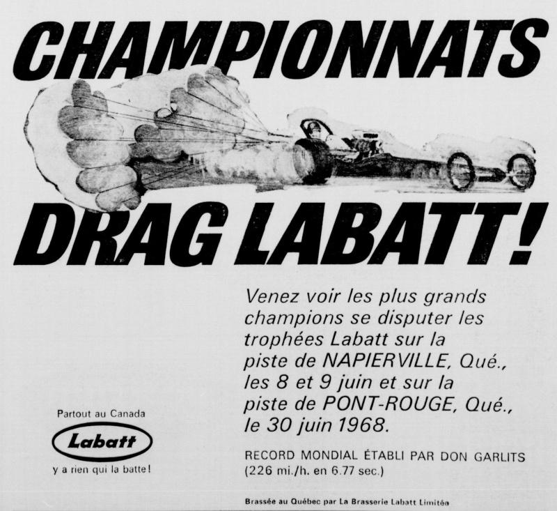 Vielles publicitées de course au Québec 1968_d12