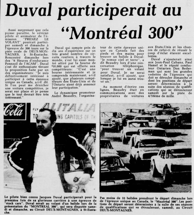 Vielles publicitées de course au Québec 1970_d10