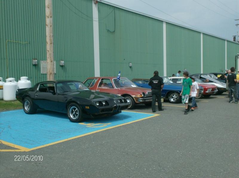 Exposition de Voitures Antique de daveluyville 2010 2010_032