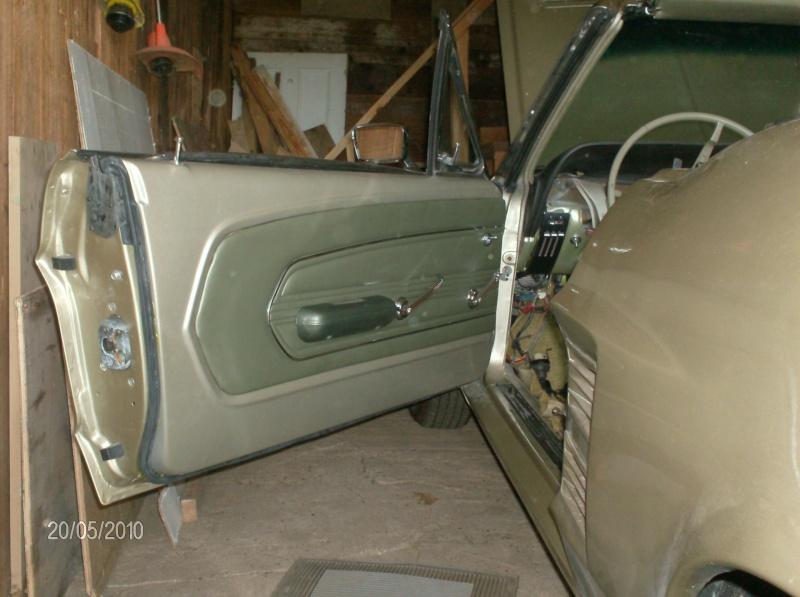 Ma Mustang 1967, 200ci 2010_058