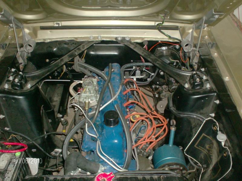 Ma Mustang 1967, 200ci 2010_073