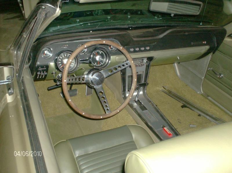Ma Mustang 1967, 200ci 2010_076