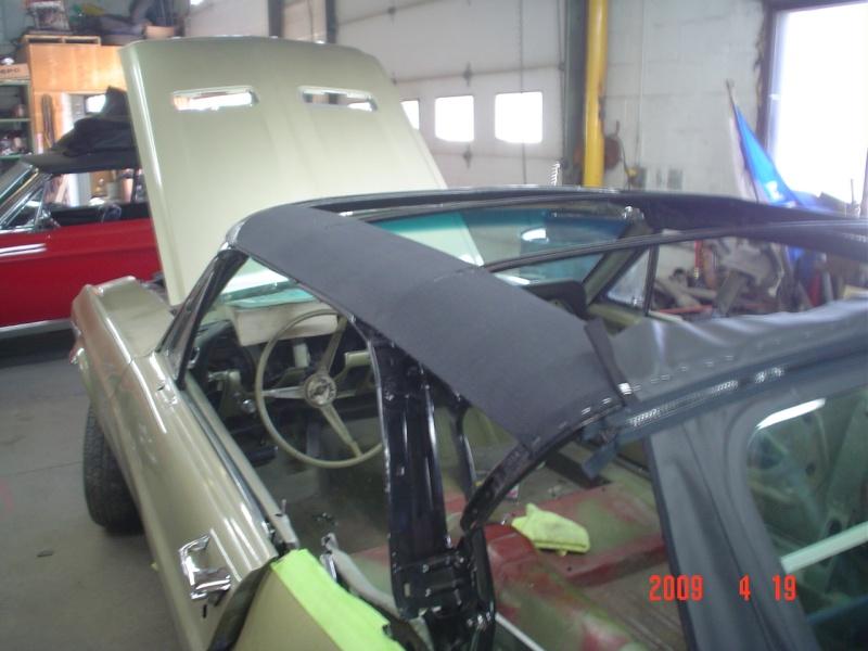 Ma Mustang 1967, 200ci Dsc03311