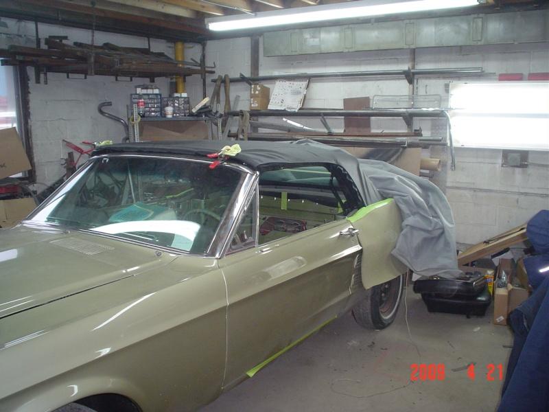 Ma Mustang 1967, 200ci Dsc03312