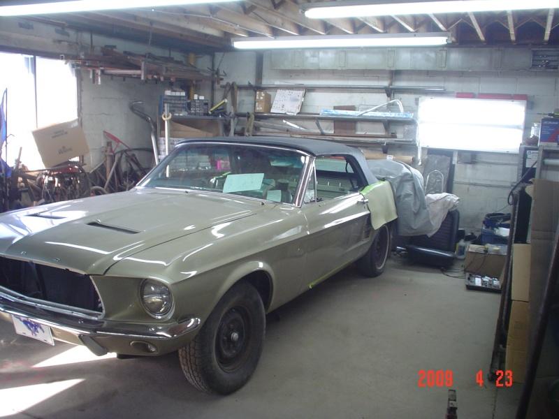 Ma Mustang 1967, 200ci Dsc03410